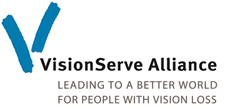 VisionServe Alliance - leading to a better world for people with vision loss