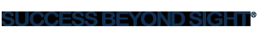 Success Beyond Sight logo